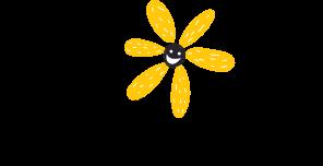 Smiling Petals logo